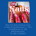 New York Nails Mira Center